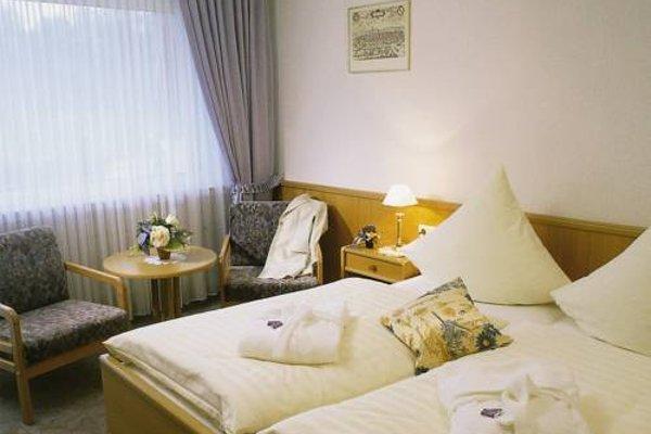 Land- und Kurhotel Tommes - фото 39