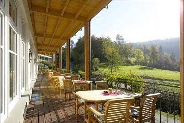 Land- und Kurhotel Tommes - фото 20