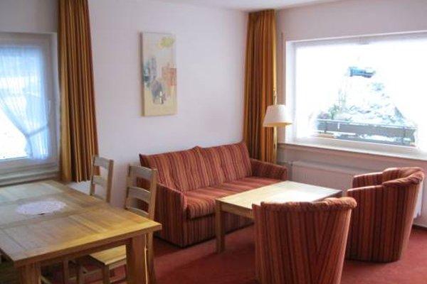 Land- und Kurhotel Tommes - фото 6