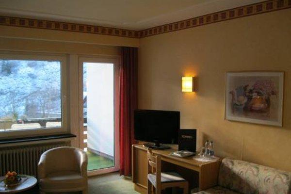 Land- und Kurhotel Tommes - фото 9