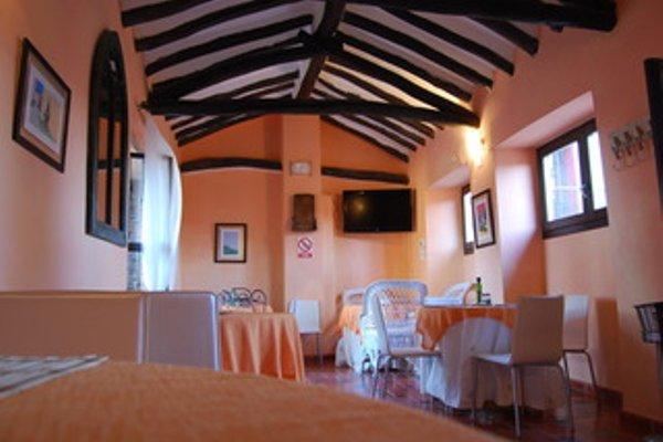 Hacienda Mendoza - фото 10