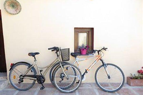 Hacienda Mendoza - фото 12
