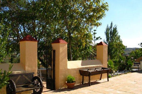 Hacienda Mendoza - фото 14