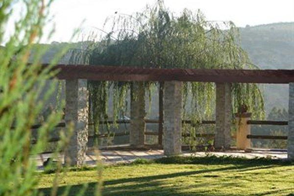 Hacienda Mendoza - фото 15