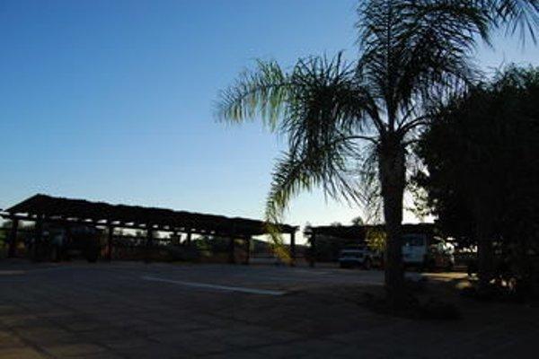 Hacienda Mendoza - фото 16