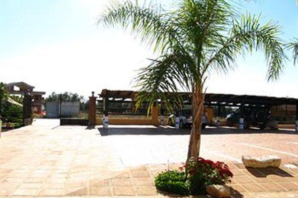 Hacienda Mendoza - фото 17