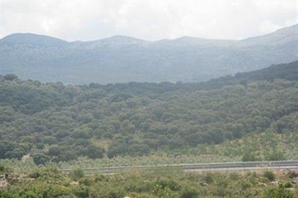 Hacienda Mendoza - фото 18