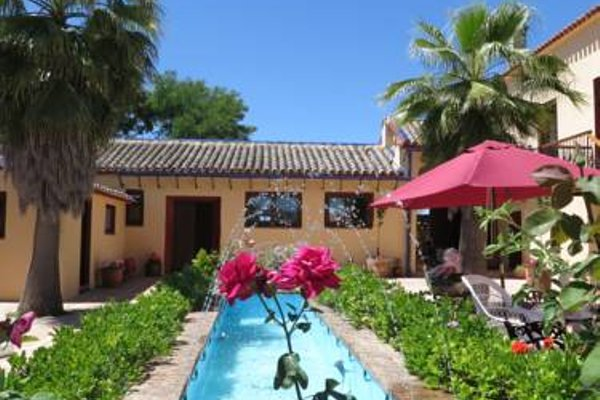 Hacienda Mendoza - фото 20