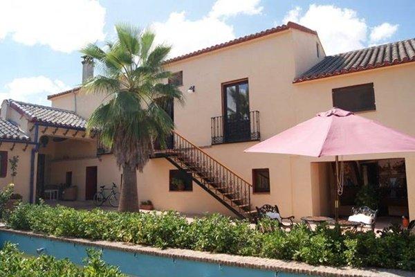 Hacienda Mendoza - фото 21
