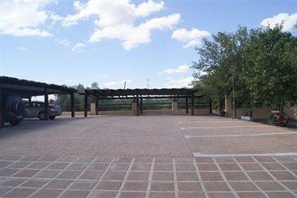 Hacienda Mendoza - фото 23