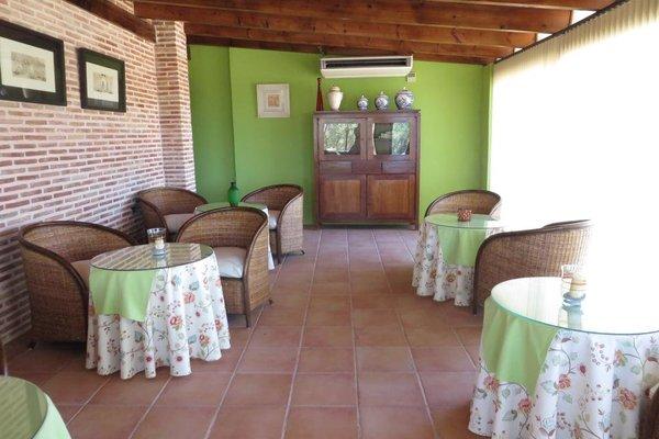 Hacienda Mendoza - фото 3