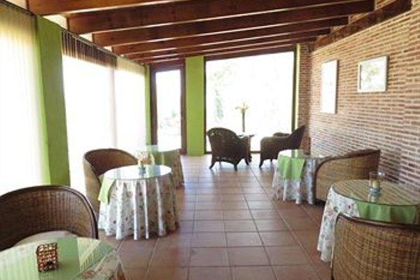 Hacienda Mendoza - фото 8