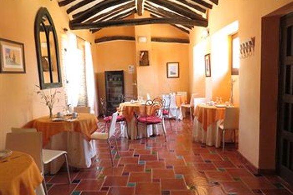 Hacienda Mendoza - фото 9