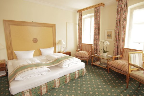 Отель Residenz Heinz Winkler - фото 50