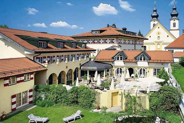 Отель Residenz Heinz Winkler - фото 22
