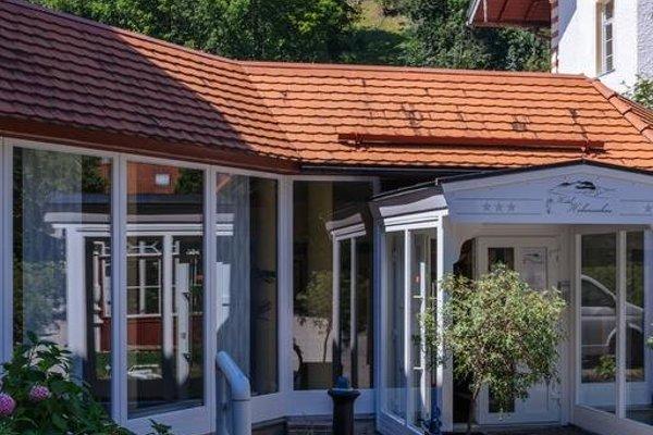 Hotel Hohenaschau - фото 11