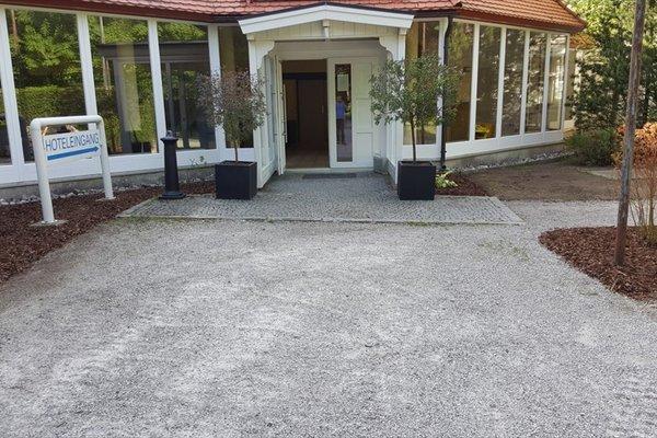 Hotel Hohenaschau - фото 14