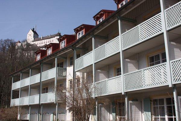 Hotel Hohenaschau - фото 17