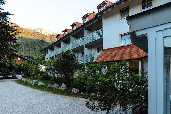 Hotel Hohenaschau - фото 18