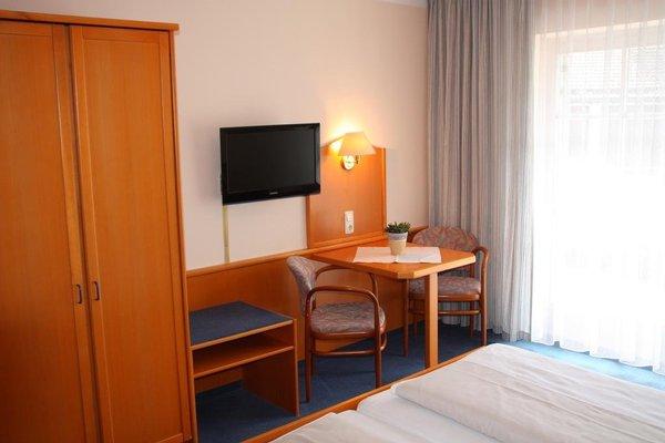 Hotel Hohenaschau - фото 3