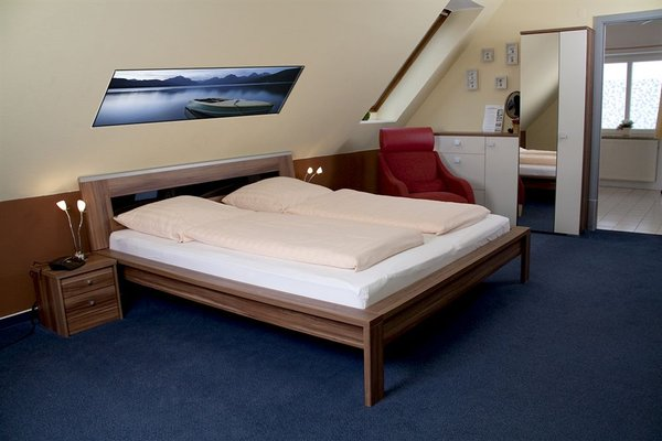 Residenz Hotel Neu Wulmstorf - фото 3