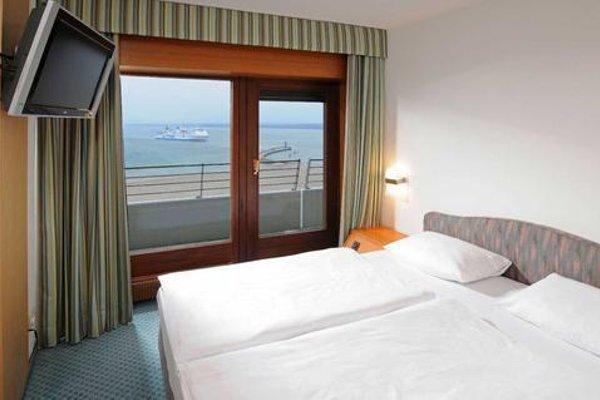 Maritim Strandhotel Travemunde - фото 50