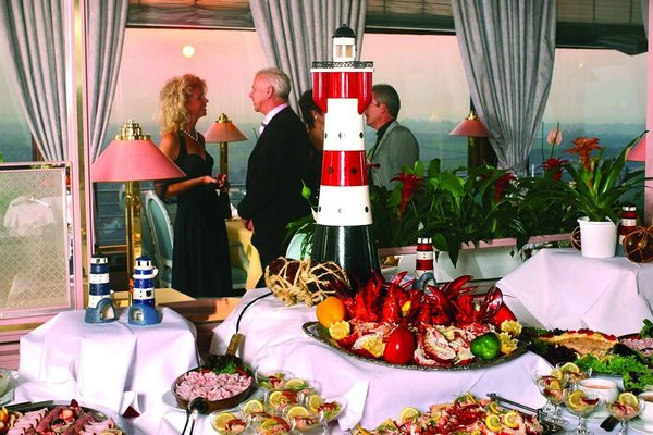 Maritim Strandhotel Travemunde - фото 17