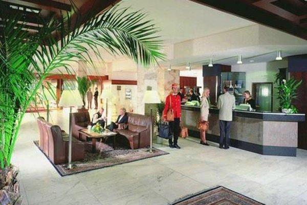 Maritim Strandhotel Travemunde - фото 6