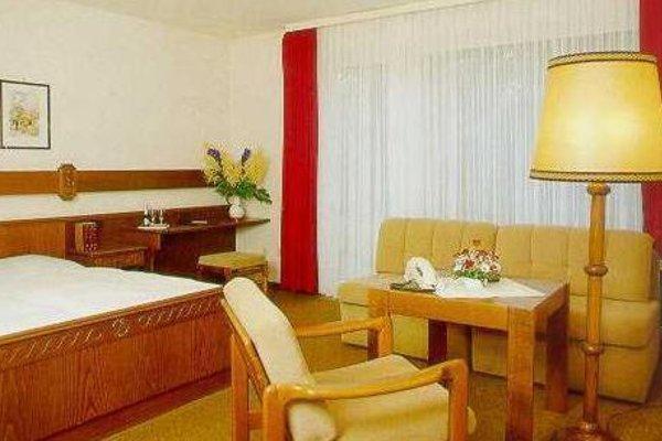 Hotel Gruner Jager - фото 50