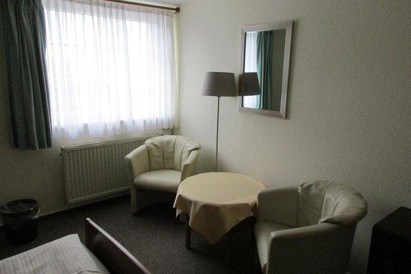 Hotel Gruner Jager - фото 10