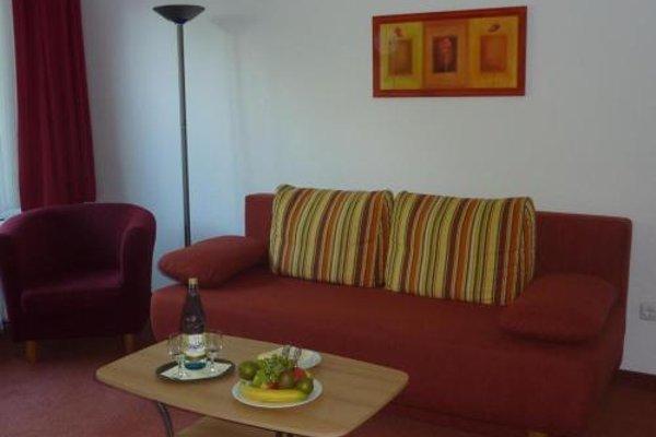 Hotel Gruner Jager - фото 11