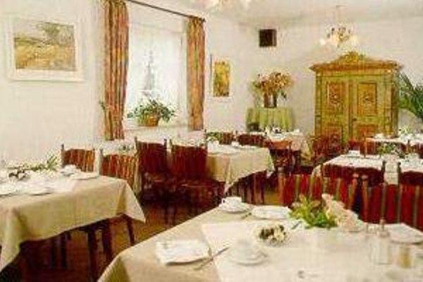 Hotel Gruner Jager - фото 15