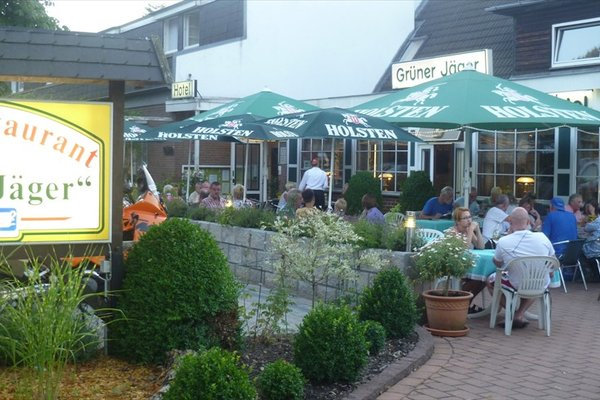 Hotel Gruner Jager - фото 22