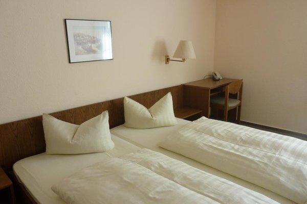 Hotel Gruner Jager - фото 5
