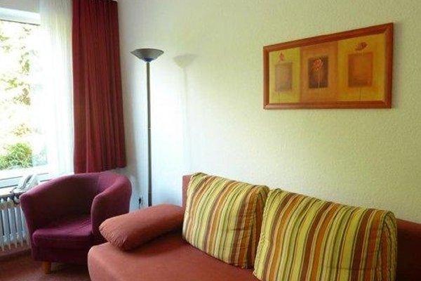 Hotel Gruner Jager - фото 8