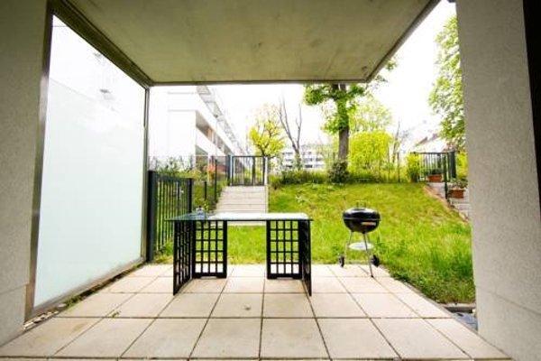 Elite Residences Vienna - фото 19