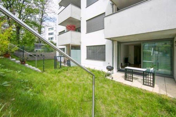 Elite Residences Vienna - фото 20