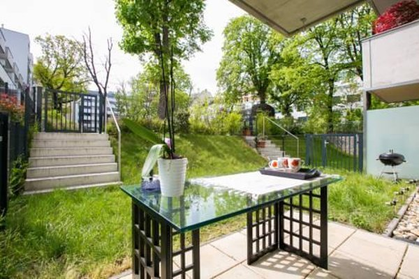 Elite Residences Vienna - фото 21