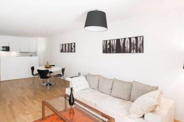 Elite Residences Vienna - фото 5