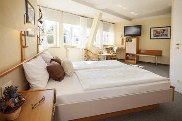 Hotel am Markt - фото 9