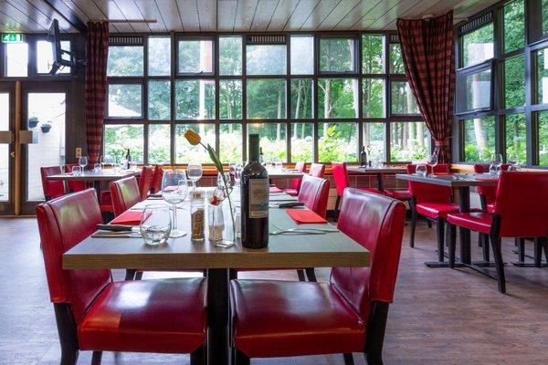 Bastion Hotel Dusseldorf Neuss - фото 10