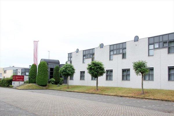 Bastion Hotel Dusseldorf Neuss - фото 23