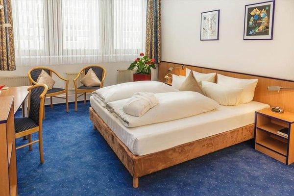 Best Western Comfort Business Hotel Dusseldorf-Neuss - фото 51