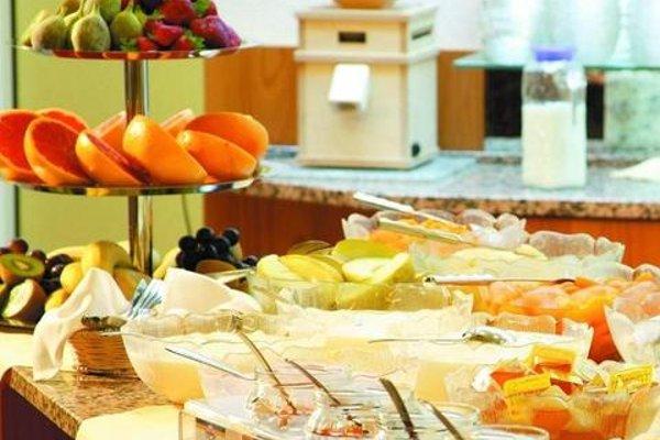 Best Western Comfort Business Hotel Dusseldorf-Neuss - фото 10