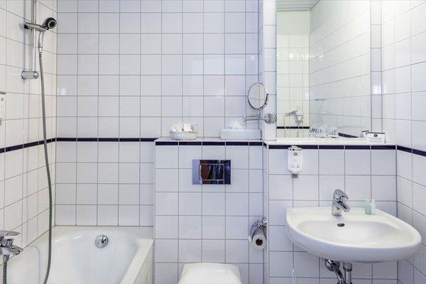 Best Western Comfort Business Hotel Dusseldorf-Neuss - фото 7