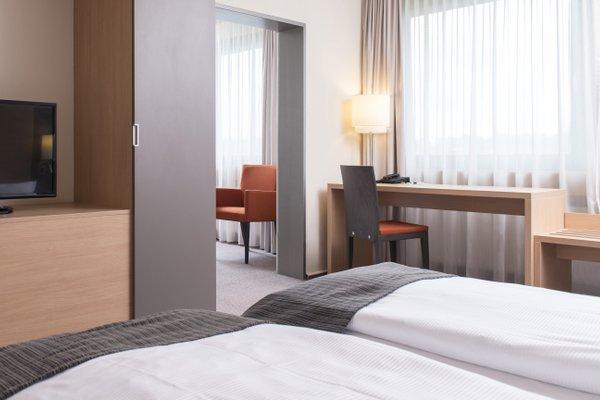 Mercure Hotel Dusseldorf Neuss - фото 51