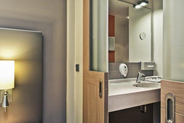 Mercure Hotel Dusseldorf Neuss - фото 11