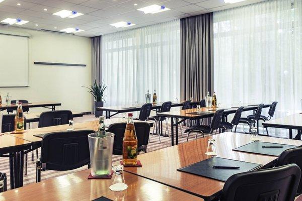 Mercure Hotel Dusseldorf Neuss - фото 18