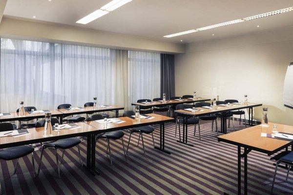 Mercure Hotel Dusseldorf Neuss - фото 19