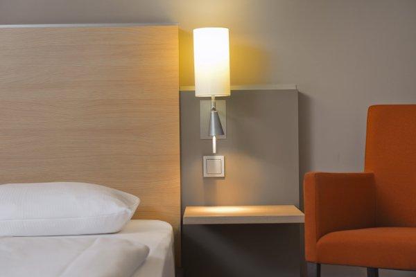 Mercure Hotel Dusseldorf Neuss - фото 4